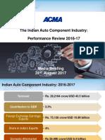 ACMA Auto Industry-Statistics