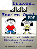 W-5 Effective Parenting Skills