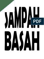 SAMPAH BASAH KERING.docx