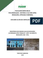HISTÓRIA DE CASTRO ALVES - PROFº EUCLIDES