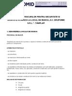 EVALUARE RISCURI tamplar.doc