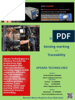 Apsara Technologies Products