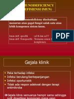 imunodefisiensi