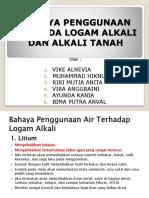 Asli Alkali Dan Alkali Tanah Klp 7 Xii Ipa 3