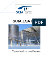 ESA Steel Check