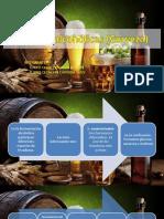Bebidas Alcohólicas No Destiladas