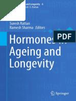 (Healthy Ageing and Longevity 6) Rattan Suresh I. S._ Sharma Ramesh-Hormo
