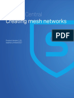Ctrl CreatingMeshNetworks