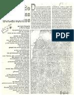 Teoría endosimbiótica MUNDO CIENTÍFICO N° 46 VOL 5