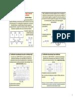 Concreto - Lajes - Dimensionamento - Norma 29-05-2014 - Alunos
