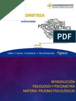 Historia de la PSICOMETRIA.ppt