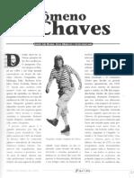 Fenômeno Chaves