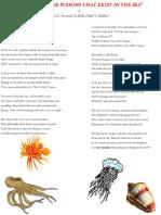 Poem - Marine