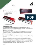 NE2 Service Manual & Schematics