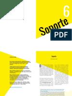 """SOPORTE - En torno a la silla (2017). En """"Deconstruyendo el manifiesto maker"""". Barcelona"""