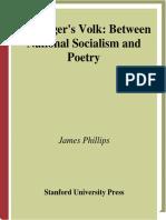Heidegger's Volk Between National Socialism and Poetry.pdf