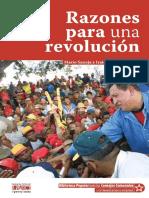 Razones Para Una Revolucion