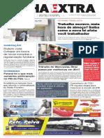 Folha Extra 1849