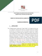 Acta Del Beneficio 4668-2014