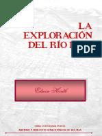 Heath Edwin - La Exploracion Del Rio Beni