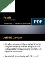 Tut klinik Febris.pptx