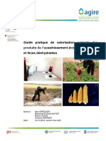 2016 10 18 Guide Valorisation Agricole Urines Feces Deshydratees SD Gh SB Gh SD SB SD Gh SD SB SD