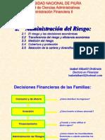 Cap 2 Administración del Riesgo.pptx