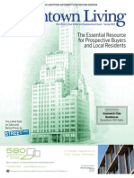The Observer's Downtown Living - Spring 2010