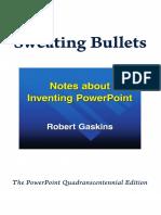 Gaskins Sweating Bullets Webpdf Isbn 9780985142414
