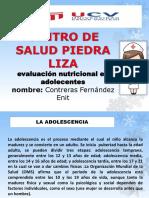 Centro de Salud Piedra Liza