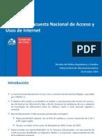 Presentacion Final Sexta Encuesta Vers 16102015