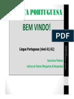 -01 Leitura Textos Portugues Dialogos Conversacoes