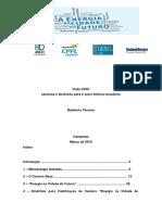 Relatório de Tendencias 2015