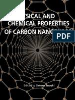 Carbom Nanotubes