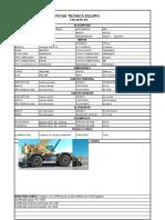 Manual RT890E Varios Idiomas