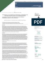 Simetría de La Actividad de Maseteros y Temporales en Personas Rehabilitadas Con Sobredentadura _ López _ Revista Colombiana de Investigación en Odontología