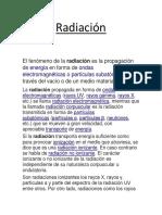 Radiación Um