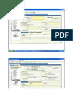 Order Management Setups