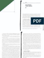 [ Conteúdo Literário ] - [E.C.D.R.] - [ Desenho Sonoro ] - [002] - OS PRIMEIROS FILMES SONOROS - (Parte de Livro) - [Ken Dancyger]