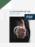 Manual La Motivación Laboral