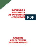 Cap 2 Registros de Información Litológica