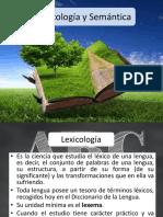 10. Lexicología