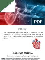 Cardiopatias Isquemicas PDF