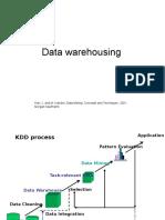 322295638 Data Warehousing PPT Ppt