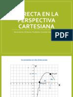 Apuntes Sobre la recta en el plano cartesiano19Ago17