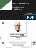 11. Humanismo C. Rogers