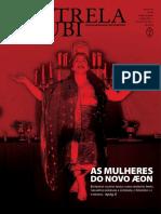 Revista Estrela Rubi - Ed. 04 - Loja Quetzalcoatl - O.T.O. Brasil