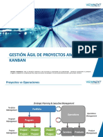 Gestión Ágil de Proyectos AMS Con KANBAN