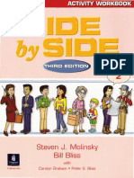 Side by Side 2 Activity Workbook