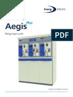 Aegis Plus Brochure (AGPBR004EN) - W